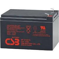 Аккумулятор для ИБП CSB Battery GP12120