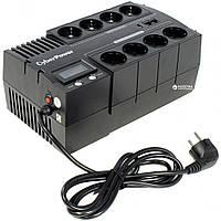 Линейно-интерактивный ИБП CyberPower BR1000ELCD