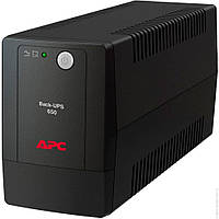 ИБП (UPS) линейно-интерактивный APC Back-UPS 650VA (BX650LI-GR)
