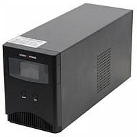 ИБП (UPS) линейно-интерактивный LogicPower LPM-625VA-P (00003336)