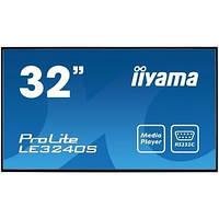 Информационный ЖК-монитор Iiyama ProLite LE3240S-B1