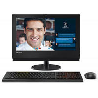 ПК-Моноблок Lenovo V310z 19.5HD+ AG/Intel i3-7100/4/500GB/DVD/HD630/BT/WiFi/DOS/KB&M
