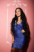 Платье в стиле комбинация 3 цвета