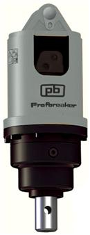 Гідробур Profbreaker SHB 8