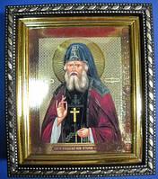 Святой преподобный Иоанн Затворник Святогорский