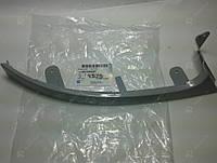 Ресничка фары накладка под фару передняя Daewoo Lanos, Sens правая (96304657)