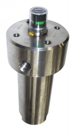 Фильтры напорные Hydac серий MPSSF и MPSSF-P