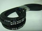 Ремень HTD459-3m 10мм для голов и др., фото 3