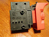 Кнопка дрилі Тайга, фото 4
