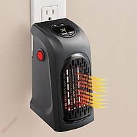 Комнатный обогреватель Rovus Handy Heater, электрический обогреватель, обогреватель в розетку, обогреватели