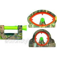 Мушка с целиком Dead Ringer Mossy Oak Killer Combo (на Планку 6,4 Мм/8 Мм/9,5 Мм). Целик - круг (Dr4362)