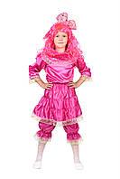 Костюм Куклы для девочки Рост 110-116 см