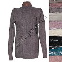 Женский свитер Q196 (р-р 46-48) оптом в Одессе. Интернет-магазин Daifa.
