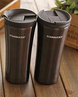 Термокружка Starbucks термочашка термокружка старбакс 500 мл Графит