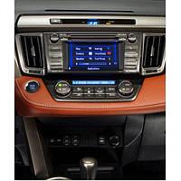 Рамка переходная 11-343 Toyota RAV4 2013->, фото 2