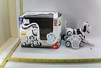 Интерактивное животное SF21601 Собака,пульт,USB,разм.товар 24*18*19 в кор.31*21*22см