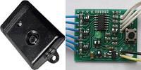 Трехкомпонентный контроллер HVI SSV1