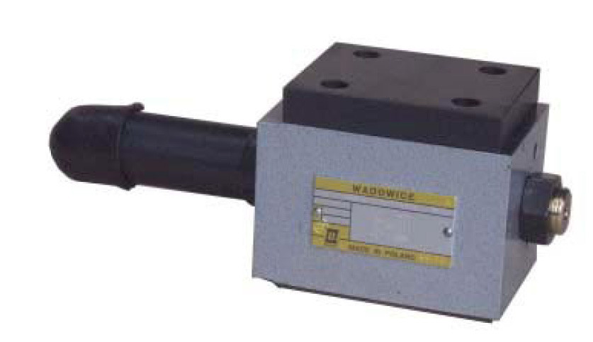 Редукційний клапан UZRB10X