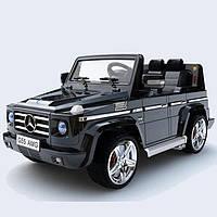Детский электромобиль Джип G 55 ELRS-2 черный