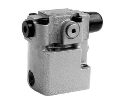 Редукционно-запобіжний клапан UZCP10S32 Ponar