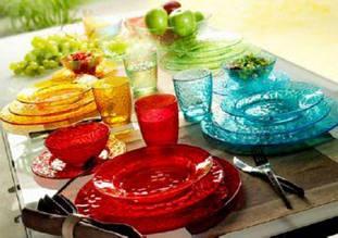 Тарілки, набори тарілок