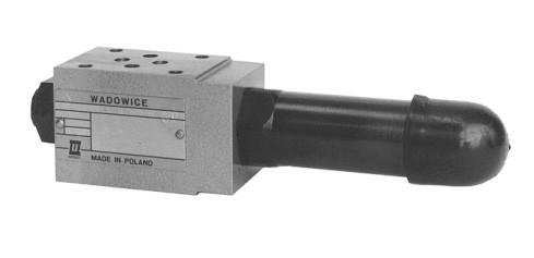 Клапан послідовності UZKC6X