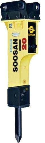 Гідромолот SOOSAN SB20TS-P