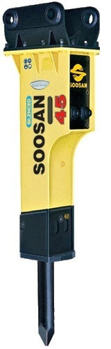Гідромолот SOOSAN SB45TS-P