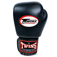 Перчатки боксерские Twins Special Velcro Boxing Gloves (BGVL-3)