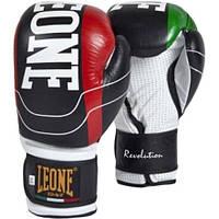 Перчатки боксерские Leone Boxing Gloves Revolution (GN025)
