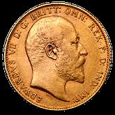 Эдуард VII (1902-1910)