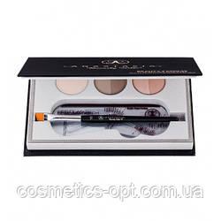 Набор для глаз и бровей Anastasia Beverly Hills Beauty Express for Brows and Eyes (реплика)