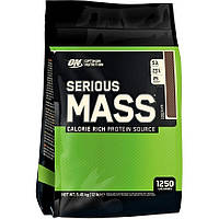 Гейнер Optimum Nutrition Serious Mass 5455 g /16 servings/ Vanilla