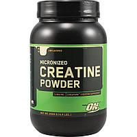 Креатин Optimum Nutrition Micronized Creatine Powder 2000 g