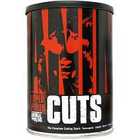 Комплекс для снижения веса Universal Nutrition Animal Cuts 42 packs