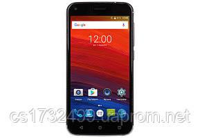 Мобильный телефон Bravis A506 Crystal black