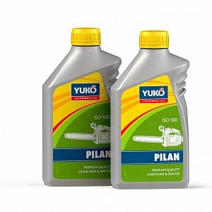 Масло YUKO PILAN (ISO 100)