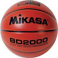 Мяч баскетбольный Mikasa BD2000 FIBA