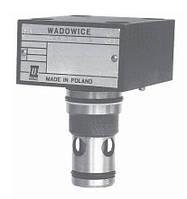 Встраиваемый клапан типа UZRS16X