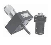 Встраиваемый клапан типа UZRS32X