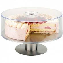 Блюда для тортів і пирогів