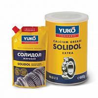Солидол жировой YUKO