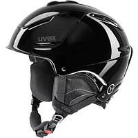 Шлем сноубордический/горнолыжный Uvex P1us