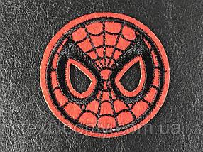 Нашивка людина павук / spider man 50 мм