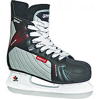 Коньки хоккейные Tempish Vancouver / размер 40 (black)
