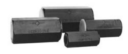 Зворотний клапан типу UZZRX Ponar