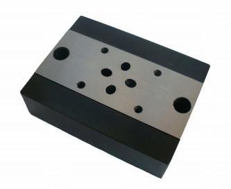 Переходные плиты G-NS6X Ponar