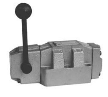 Станочный гидрораспределитель WMM16X