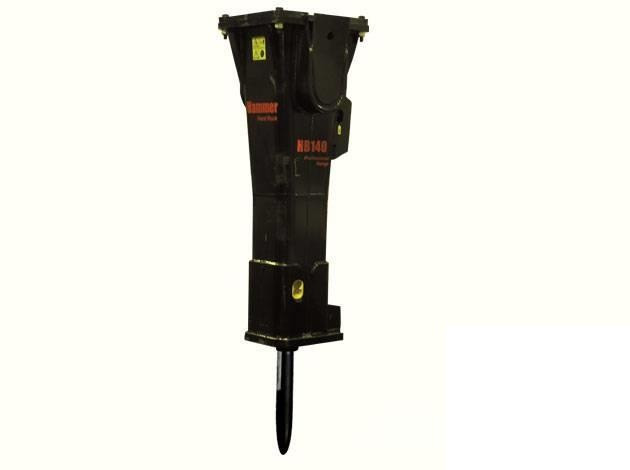Гідромолот Hammer HB 140
