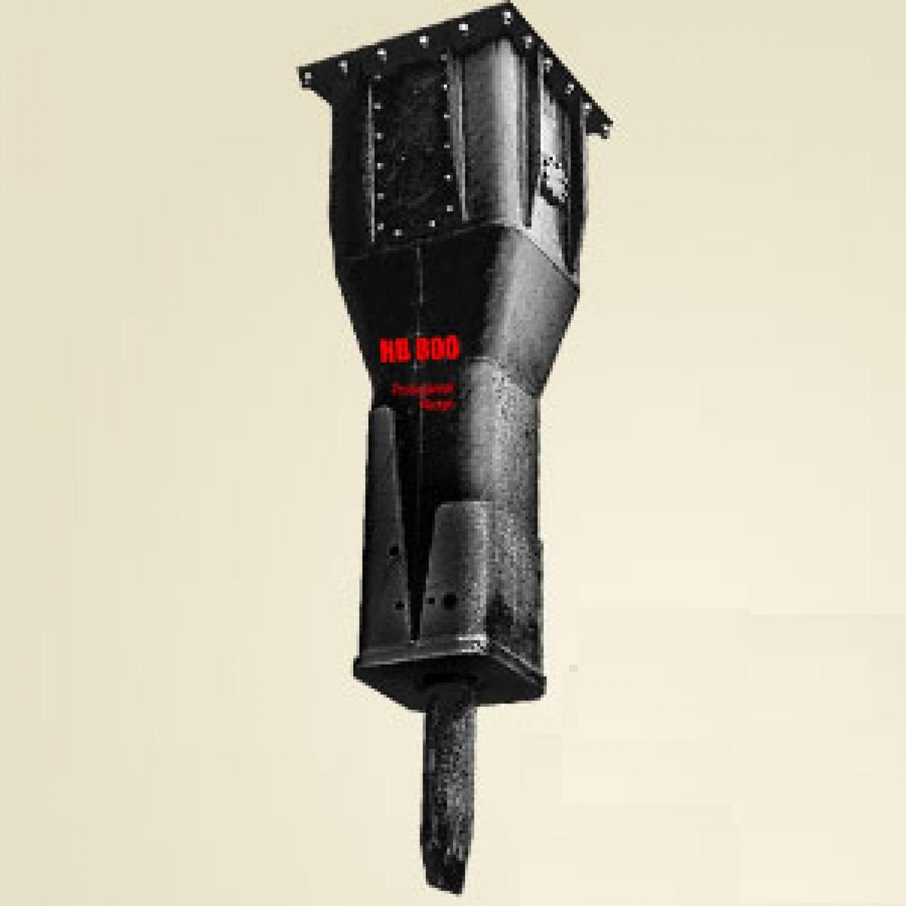 Гідромолот Hammer HB 800